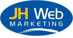 Web Design & Copywriting for Service firms: JH Web Marketing